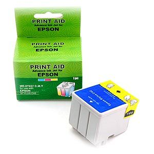 Epson Stylus Colour 800 / 850 / 740 / 860 / 1160 / 1520 / Scan 2000 / 2500  Compatible Inkjet Cartridge, Specifically tailored inks designed for brilliant photos and fantastic presentations
